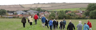 Community Guided Walk
